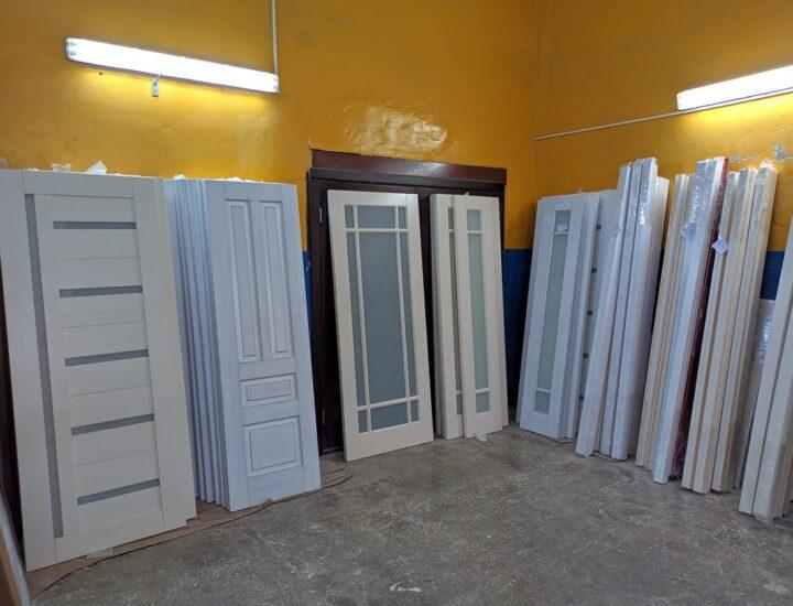 Производство дверей в Гомеле